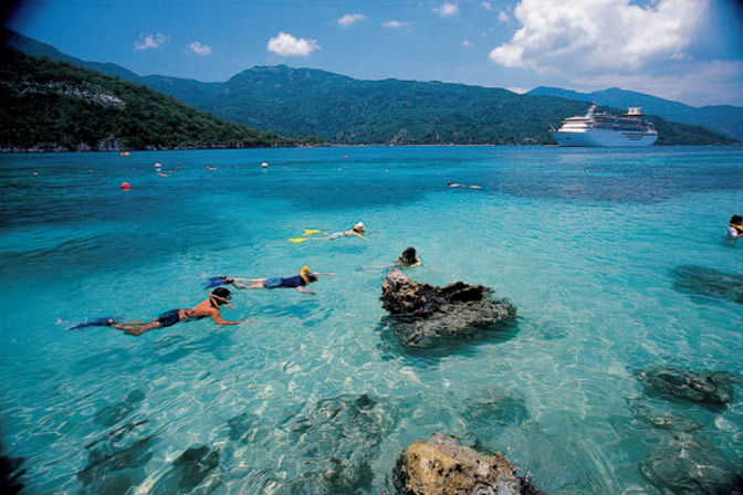 LABADEE / HAITI | 70000TONS OF METAL - The World's Biggest ...
